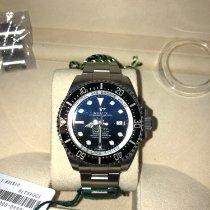 Rolex Sea-Dweller Deepsea Acier 44mm Sans chiffres France, HALLUIN