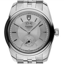 Tudor Glamour Double Date 57000 new