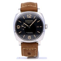 Panerai PAM 00657 Steel 2020 Radiomir 1940 3 Days Automatic 45mm new