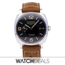 Panerai PAM 00657 Zeljezo 2020 Radiomir 1940 3 Days Automatic 45mm nov