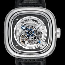 Sevenfriday S1/01 new