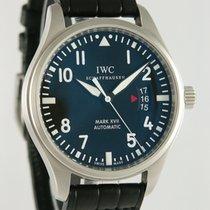 IWC Aço 40.5mm Automático 326501 usado