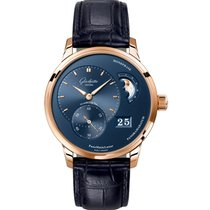 Glashütte Original Red gold Automatic new PanoMaticLunar