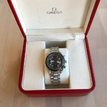 Omega Speedmaster Day Date 3520.53.00 2011 pre-owned