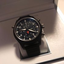 IWC Pilot Chronograph Top Gun IW379901 2009 pre-owned