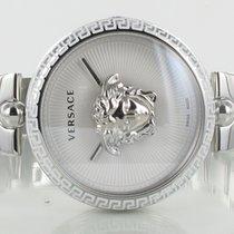 Versace Stahl 39MMmm Quarz Versace VC0090017 Palazzo Empire neu Deutschland, Vellmar