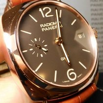 Panerai Radiomir 3 Days GMT 421 pre-owned