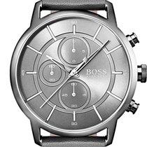 Hugo Boss 1513570 Új Acél 44mm Kvarc