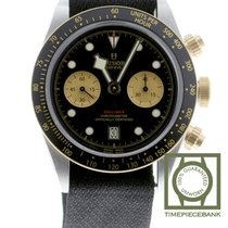 Tudor Black Bay Chrono 79363N 2019 nouveau