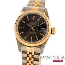 Rolex Lady-Datejust 69173 Sehr gut Gold/Stahl 26mm Automatik Deutschland, München