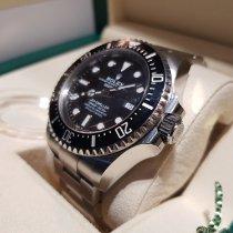 Rolex Sea-Dweller Deepsea 126660-0001 2020 nuevo