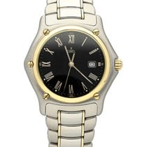 Ebel Steel 33.5mm Quartz 187902 pre-owned United States of America, California, Los Angeles