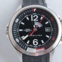 Hamilton Khaki GMT