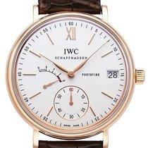 IWC Portofino Hand-Wound IW510107 2020 новые