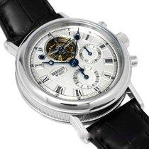 Breguet Classique Complications 3577 Tourbillon Chronograph...
