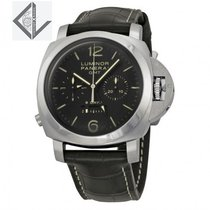 Panerai Luminor 1950 Chrono Monopulsante 8 Days Gmt - 44mm...