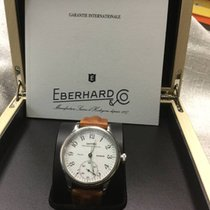 Eberhard & Co. Traversetolo Vitrè