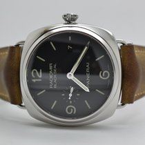 Panerai Radiomir Black Seal 3 Days PAM 388