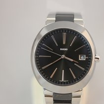 Rado D-Star Herrenuhr Quarz 42mm UNGETRAGEN