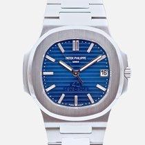 Patek Philippe Nautilus 5711/1P Limited Edition 700 ex