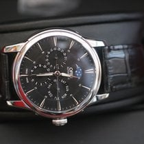 Oris Artelier Complication 781 7703 4054 40.5mm 2015 9/10...