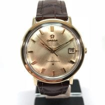 Omega Vintage Constellation cal.561     1963