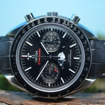 Omega Speedmaster Dark Side of the Moon Master Co-Axial, Ref...