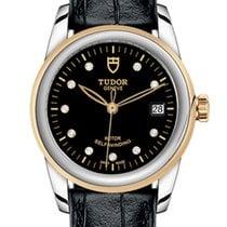 Tudor Glamour Date 55003-1 2020 новые