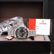 Tudor Heritage Chrono Montecarlo 70330N New