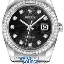 Rolex Datejust новые