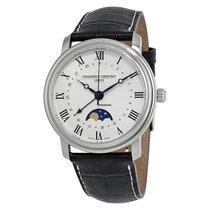Frederique Constant FC-330MC4P6 Classic Auto Moonphase Watch