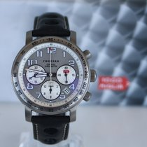 Chopard Mille Miglia  40mm Racing Silver