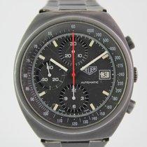 Heuer Pasadena Vintage Chronograph #A3522 Papiere