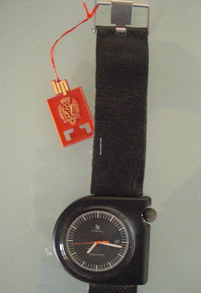 377d4319942 Lip Mach 2000 - Designer Roger TALLON for £412 for sale from a Private  Seller on Chrono24