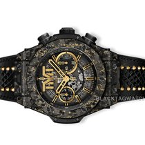 Hublot Big Bang Unico Carbon 45mm Transparent No numerals United States of America, Florida, Aventura