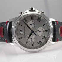 Raymond Weil 39mm Quartz pre-owned Tradition