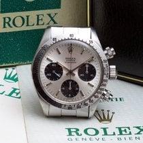 Rolex Daytona occasion 37mm Acier