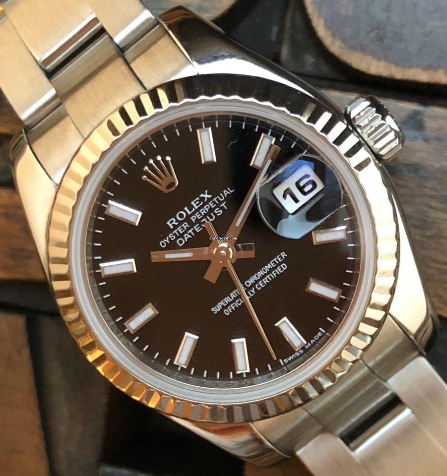 81367c3bdfda Precios de relojes Rolex mujer