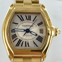 Cartier Roadster 2524 2004 pre-owned