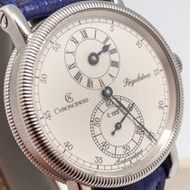 Chronoswiss Régulateur CH 1223 2000 new