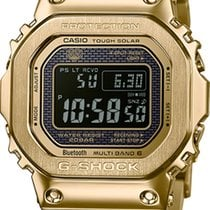 Casio GMWB5000GD-9 new United States of America, Ohio, USA