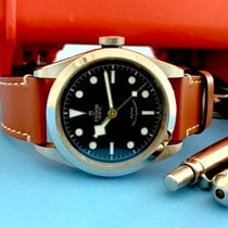 Tudor Black Bay 41 Steel United States of America, Florida, Coral Gables