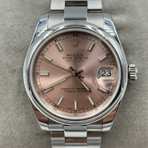 Rolex Lady-Datejust 178240 2012 occasion