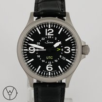 Sinn 856 / 857 Steel 40mm