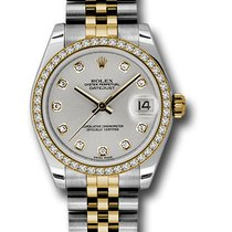 Rolex Lady-Datejust 178383 2018 new