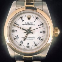 Rolex Oyster Perpetual 76183 1999 pre-owned
