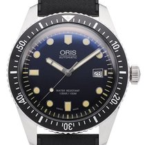 Oris Divers Sixty Five 01 733 7720 4055-07 4 21 18 2020 new