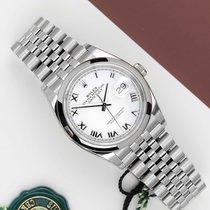 Rolex Datejust nieuw 2019 Automatisch Horloge met originele doos en originele papieren 126200