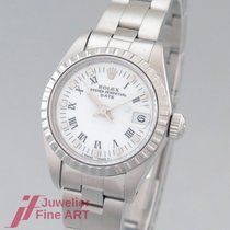Rolex Oyster Perpetual Lady Date Stahl Deutschland, Moers