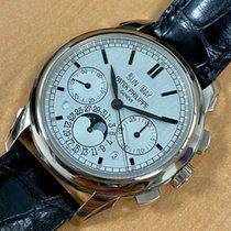 Patek Philippe Perpetual Calendar Chronograph 5270G-001 2014 pre-owned